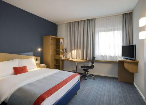 Hotelzimmer mit Familienfreundlich im Holiday Inn Express Frankfurt Airport
