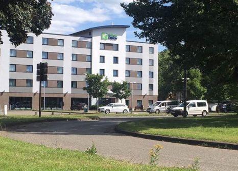 Hotel Holiday Inn Express Köln - Mühlheim 9 Bewertungen - Bild von DERTOUR