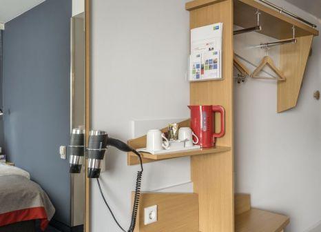 Hotelzimmer mit Familienfreundlich im Holiday Inn Express Köln - Mühlheim