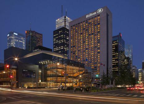Hotel Hilton Toronto 1 Bewertungen - Bild von DERTOUR