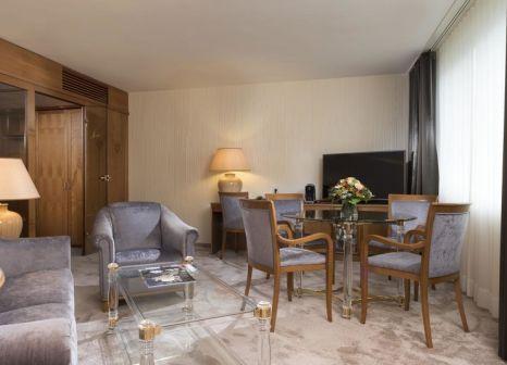 Hotelzimmer mit Aerobic im Maritim Hotel Stuttgart