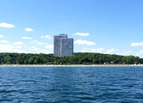 Maritim ClubHotel Timmendorfer Strand günstig bei weg.de buchen - Bild von DERTOUR