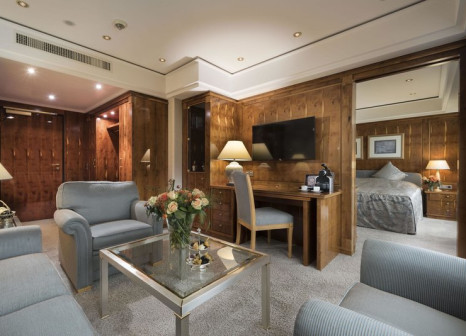 Hotelzimmer mit Golf im Maritim Seehotel Timmendorfer Strand