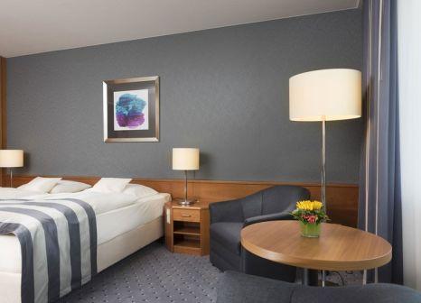 Hotelzimmer mit Aerobic im Maritim Hotel Ulm