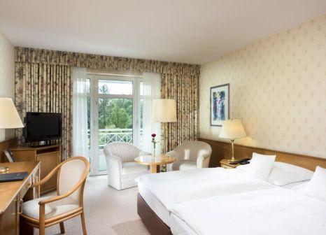 Hotelzimmer mit Golf im Maritim Hotel Bad Wildungen