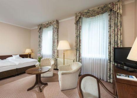 Hotelzimmer mit Aerobic im Maritim Hotel Bad Wildungen