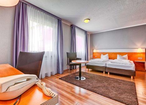 attimo Hotel Stuttgart 1 Bewertungen - Bild von DERTOUR