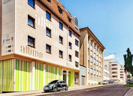 attimo Hotel Stuttgart in Baden-Württemberg - Bild von DERTOUR