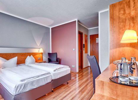 Hotelzimmer mit Fitness im attimo Hotel Stuttgart