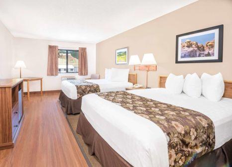 Hotelzimmer mit Animationsprogramm im Best Western Plus Dragon Gate Inn