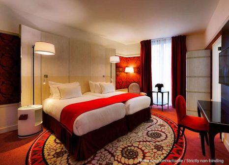 Hotelzimmer mit Kinderbetreuung im Mövenpick Hotel Amsterdam City Centre