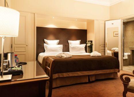 Hotelzimmer mit Fitness im Saint James Albany Paris Hotel Spa