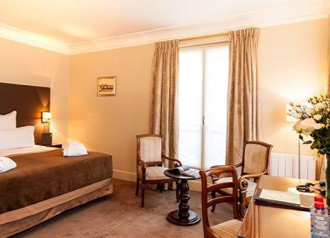 Hotelzimmer mit Familienfreundlich im Saint James Albany Paris Hotel Spa