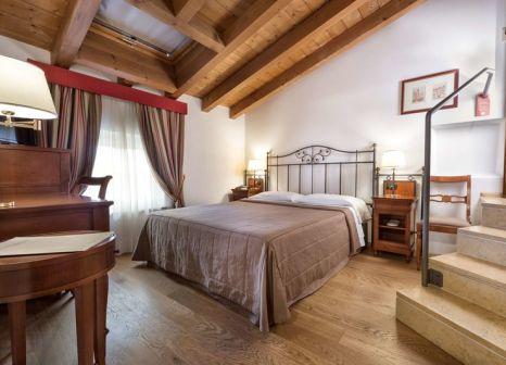 Hotelzimmer mit Golf im Hotel Villa Malaspina