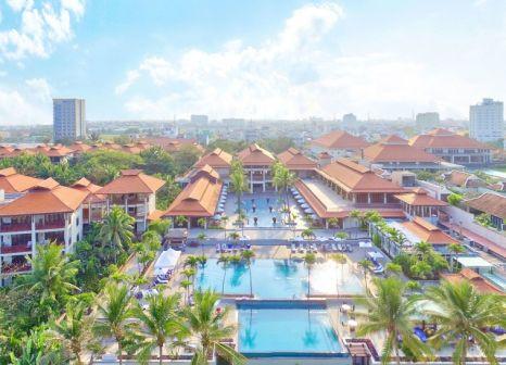 Hotel Furama Resort Danang in Vietnam - Bild von DERTOUR