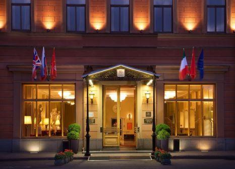 Hotel Angleterre in Sankt Petersburg und Umgebung - Bild von DERTOUR
