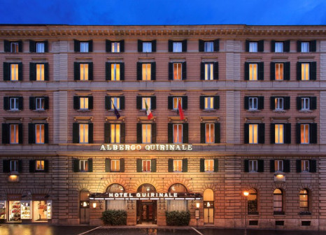 Hotel Quirinale günstig bei weg.de buchen - Bild von DERTOUR