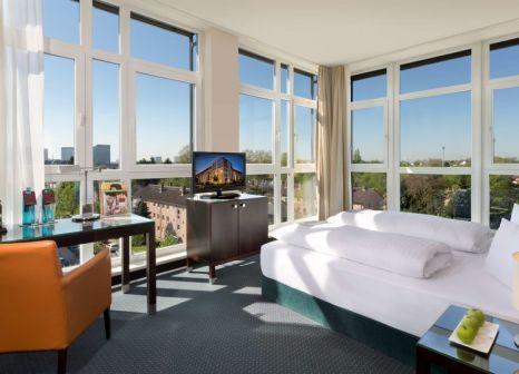 Hotelzimmer mit Spa im Fleming's Conference Hotel Frankfurt