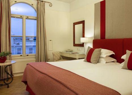 Hotelzimmer mit Aerobic im Angleterre