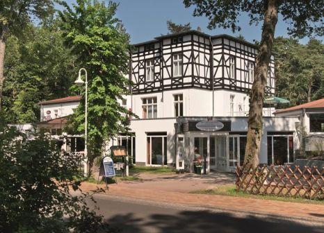 Best Western Plus Ostseehotel Waldschlösschen günstig bei weg.de buchen - Bild von DERTOUR