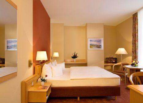 Hotelzimmer mit Fitness im Best Western Plus Ostseehotel Waldschlösschen