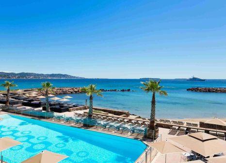 Hotel Pullman Cannes Mandelieu Royal Casino in Côte d'Azur - Bild von DERTOUR