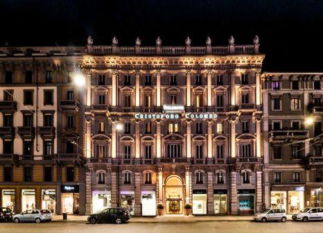 Worldhotel Cristoforo Colombo in Lombardei - Bild von DERTOUR