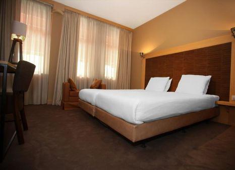 Hotelzimmer mit Fitness im The Delphi