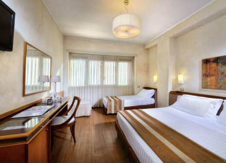 Hotelzimmer mit Spielplatz im Best Western Hotel Piccadilly