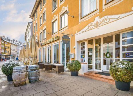 Best Western Hotel Goldenes Rad in Bodensee & Umgebung - Bild von DERTOUR