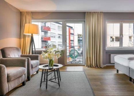 Hotelzimmer mit Fitness im Best Western Hotel Goldenes Rad