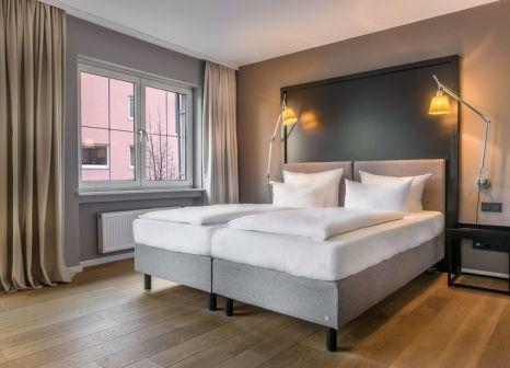 Hotelzimmer mit Sauna im Best Western Hotel Goldenes Rad