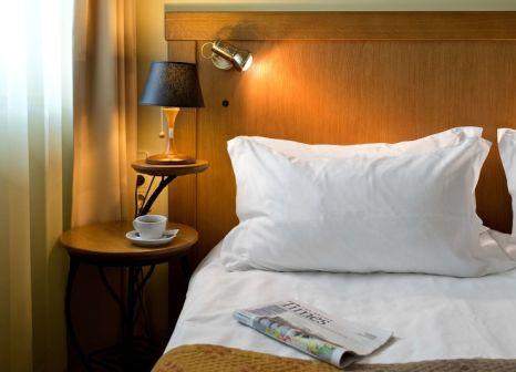 Hotelzimmer mit Aerobic im Best Western Vilnius