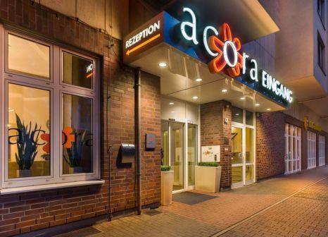 acora Hotel und Wohnen Bochum günstig bei weg.de buchen - Bild von DERTOUR