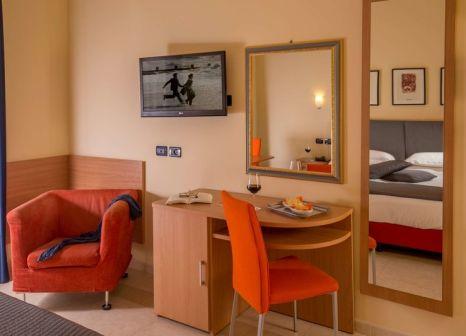 Hotelzimmer mit Fitness im Best Western Blu Hotel