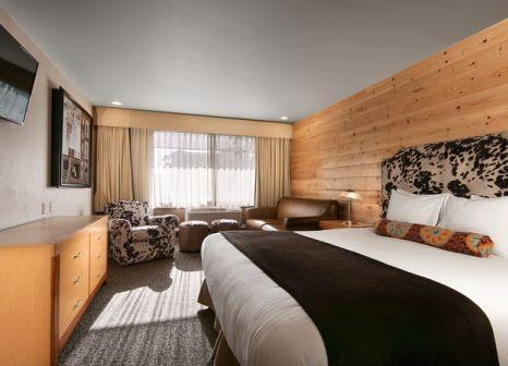 Hotelzimmer mit Pool im Best Western Plus Hollywood Hills Hotel