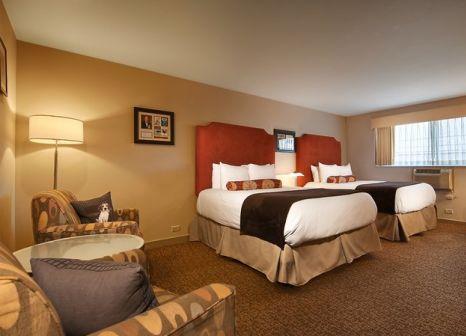 Hotelzimmer im Best Western Plus Hollywood Hills Hotel günstig bei weg.de