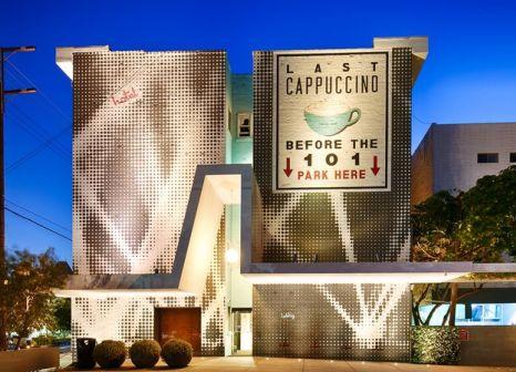 Best Western Plus Hollywood Hills Hotel in Kalifornien - Bild von DERTOUR