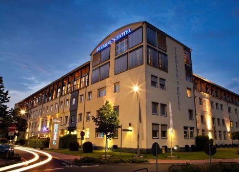 Fleming's Conference Hotel Frankfurt günstig bei weg.de buchen - Bild von DERTOUR