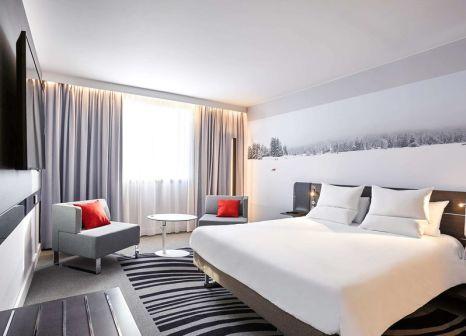 Hotelzimmer mit Fitness im Novotel Amsterdam City
