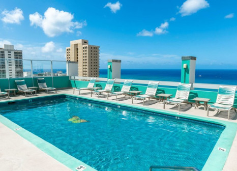 Hotel Pacific Monarch 0 Bewertungen - Bild von DERTOUR