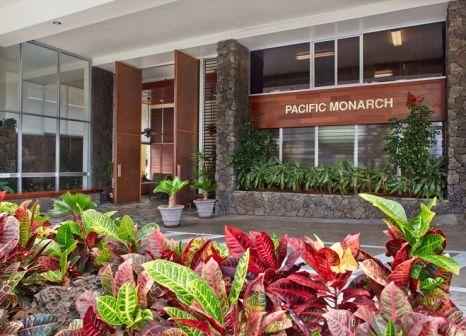 Hotel Pacific Monarch in Hawaii - Bild von DERTOUR