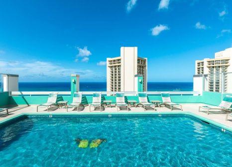 Hotel Pacific Monarch günstig bei weg.de buchen - Bild von DERTOUR