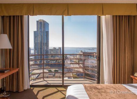 Hotelzimmer mit Spielplatz im Best Western Plus Bayside Inn