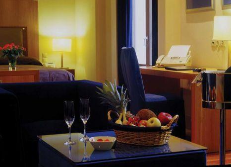 Hotelzimmer mit Tennis im GDM Megaron Luxury Hotel