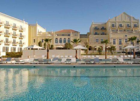 Hotel Blue & Green The Lake Spa Resort in Algarve - Bild von DERTOUR