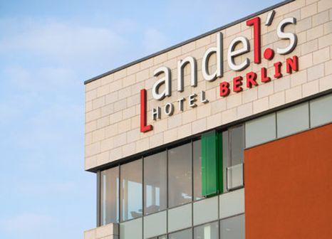 Hotel Vienna House Andel's Berlin günstig bei weg.de buchen - Bild von DERTOUR