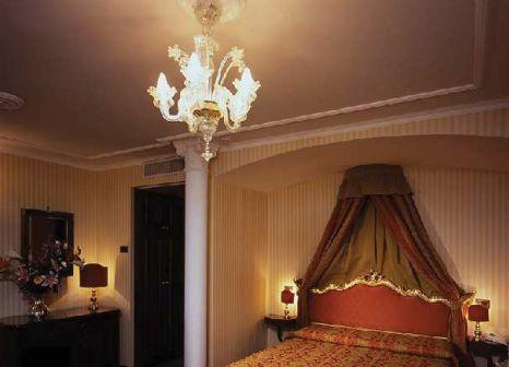 Hotelzimmer mit Klimaanlage im Hotel Kette