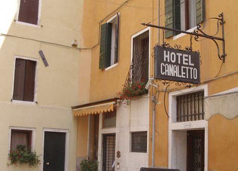 Hotel Canaletto günstig bei weg.de buchen - Bild von DERTOUR