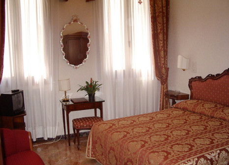 Hotelzimmer mit Animationsprogramm im Hotel da Bruno